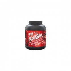 Peak International TRI-ANABOL 1450 g  + 50 caps